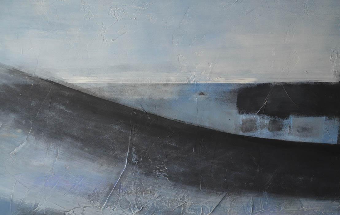 Porto particolare 1 studio di pittura di laura - Pittura particolare ...